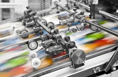 הדפסת פליירים